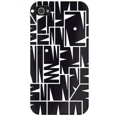 I Cover 4 - Case for iPhone 4/4S