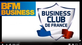 BFM Business Club de France