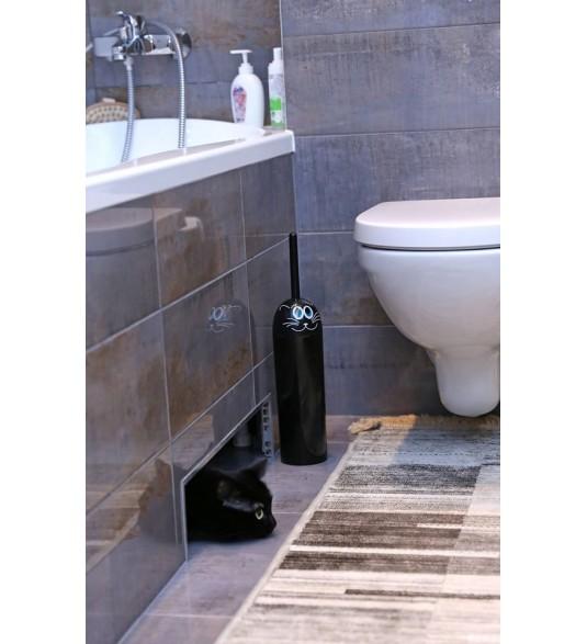 brosse wc brosse de toilette design oops 2 pylones. Black Bedroom Furniture Sets. Home Design Ideas