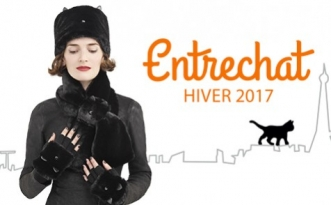 Entrechat collection event